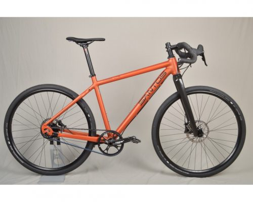 Santos Cross Lite Heren