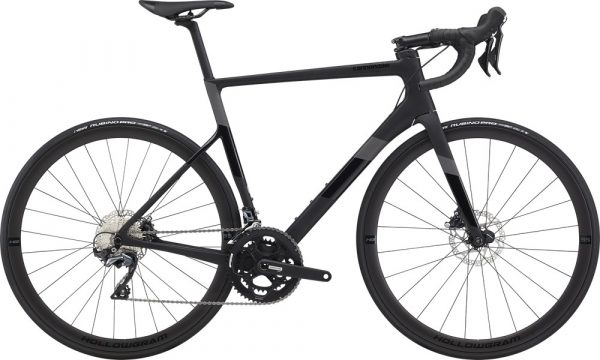 Cannondale 700 M S6 EVO Crb Disc Ult(x) HEREN 2020