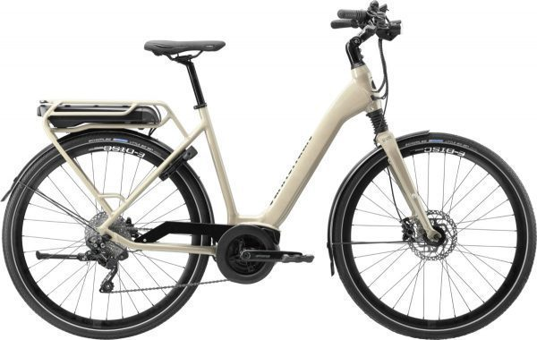 Cannondale Mavaro Active City Dames 2020