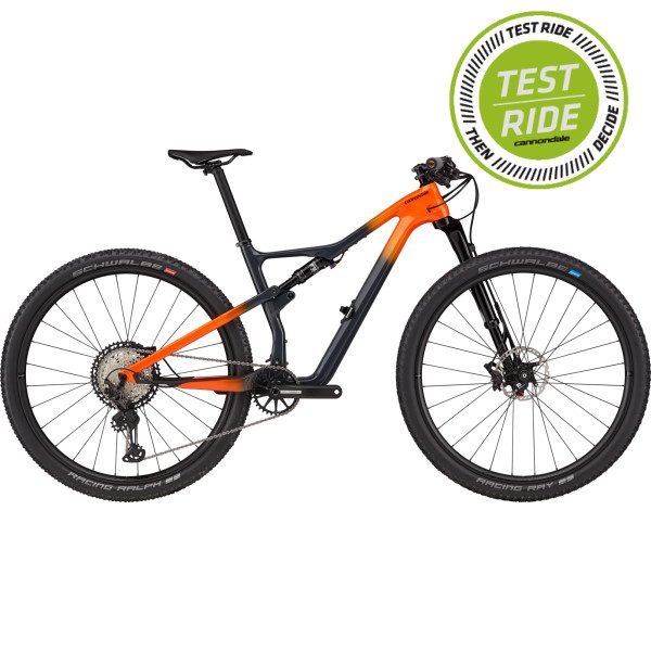 Cannondale 29 F Scalpel Crb 2 DAMES 2021