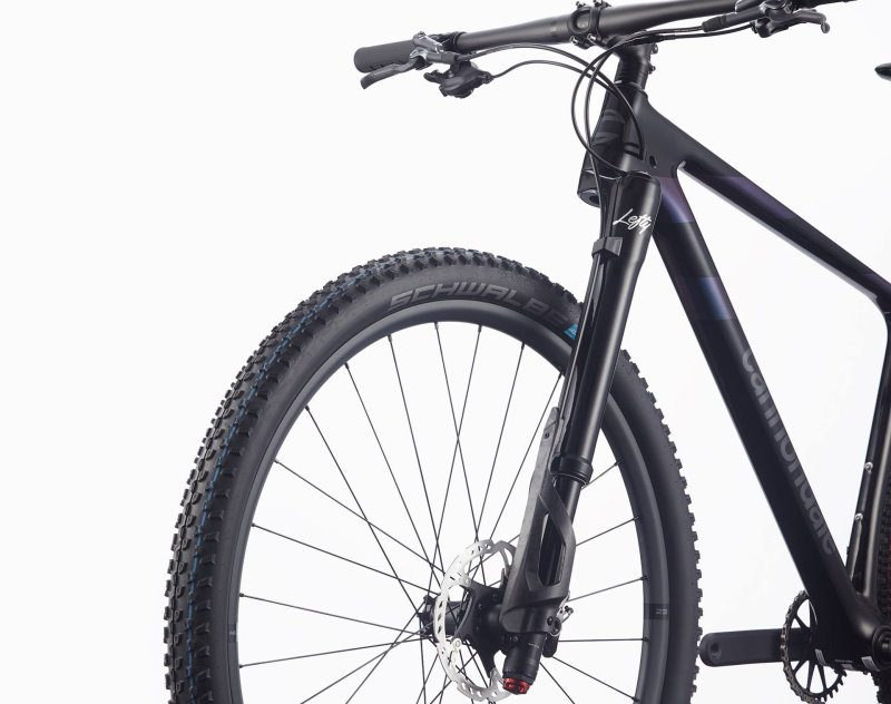 Cannondale FSI Connected