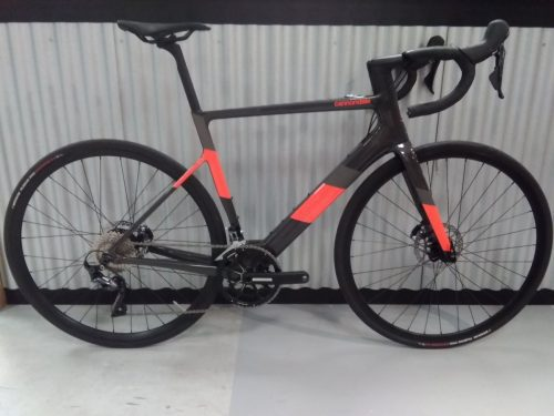 Cannondale S6 EVO Neo 2 heren 2021