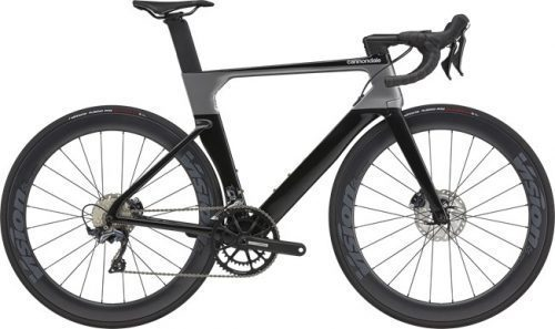 Cannondale SystemSix Carbon Ultegra Heren 2021