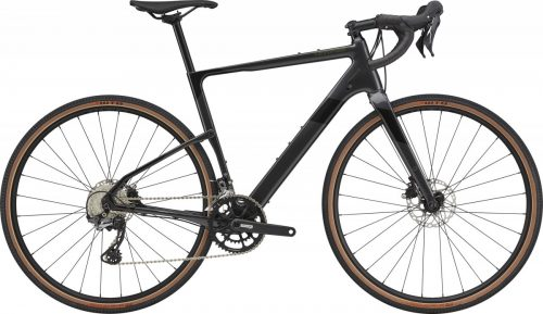 Cannondale Topstone Crb 5 GRA Heren 2021